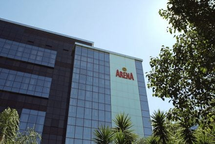 Arena Ipanema Hotel
