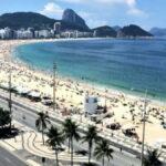 Morar em Copacabana Rio de Janeiro RJ