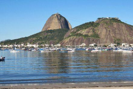 Morar na Urca Rio de Janeiro RJ