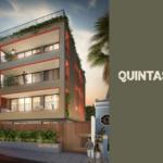 Rua Lopes Quintas - Lançamento Residencial Quintas 292