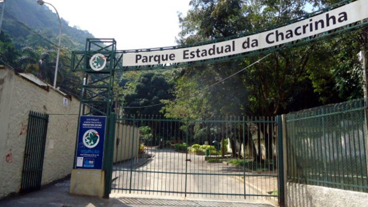 parque estadual chacrinha em copacabana