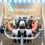 Bodytech Ipanema