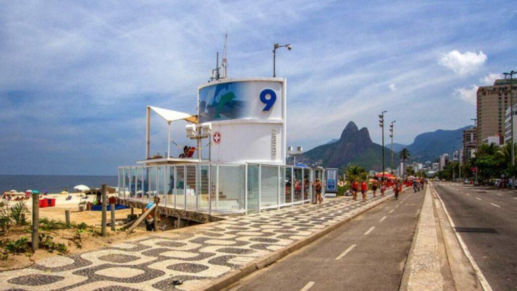 posto 9 praia de ipanema