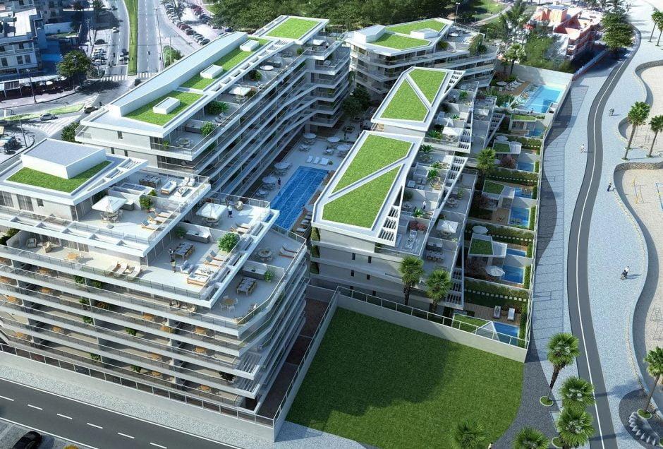 Lançamento Residencial On the Ocean Recreio RJ