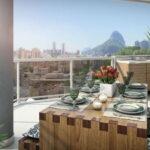 Residencial Concept Botafogo RJ