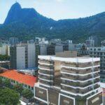 Residencial Trio Botafogo RJ