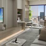 Lançamento Residencial Skylux Centro Tegra