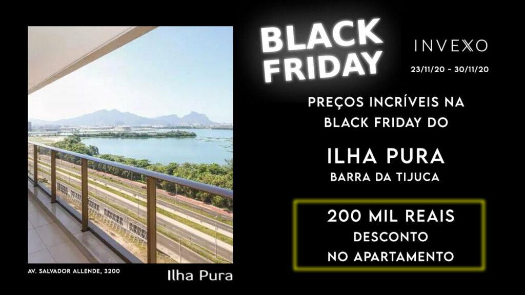 Black Friday de imóveis na Barra da Tijuca