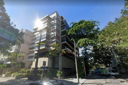 Edifício Guido Reni 930