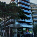 Edifício Rosa Cunha leblon