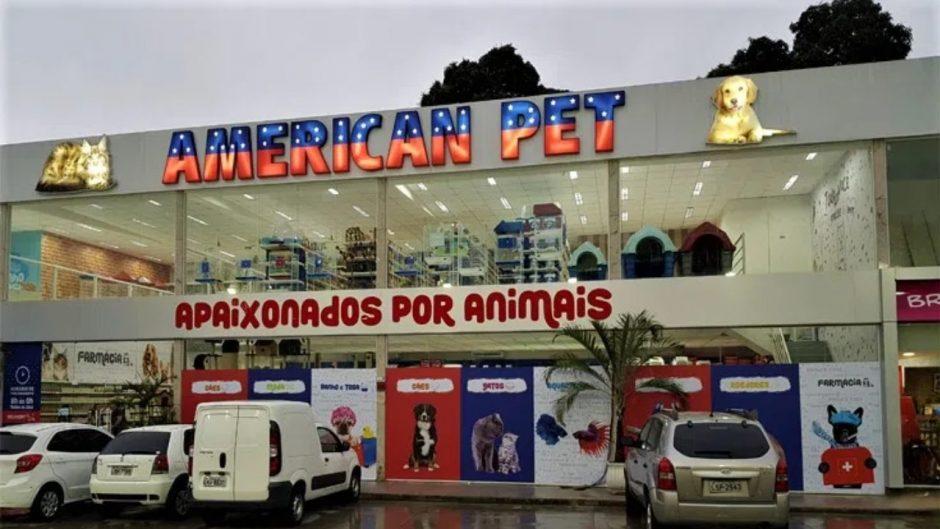 american pet leblon