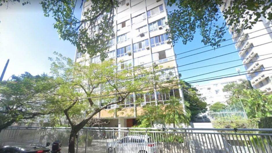 edifício endelweiss 836