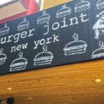 burger joint leblon