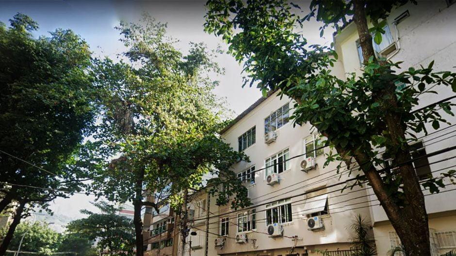 edifício cajazeiras 986 leblon