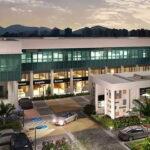 empresarial alpha mall