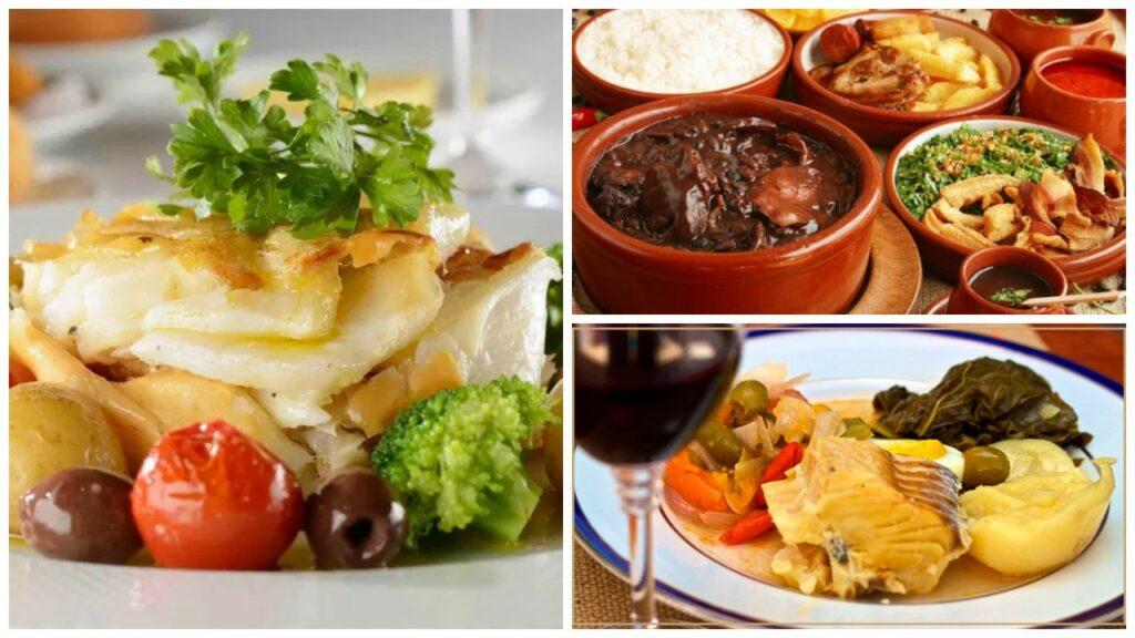 pratos Alvaros Leblon
