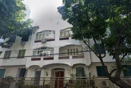 Edifício Itaíba 544