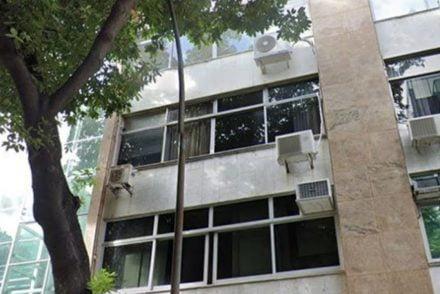 Edifício San Martin 633