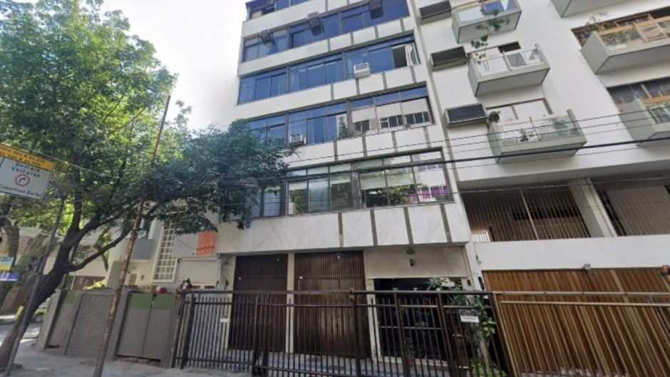 Edifício Seringal 424