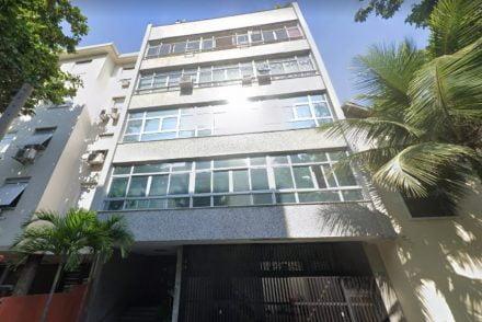 Edifício Solar Esmeralda 501