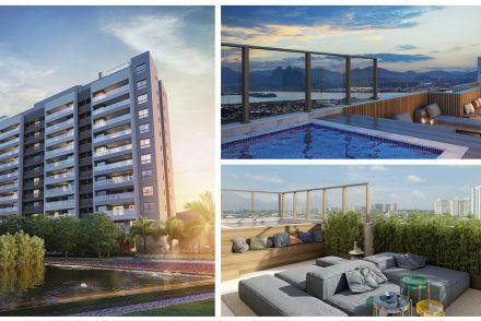 Latitud Condominium Design