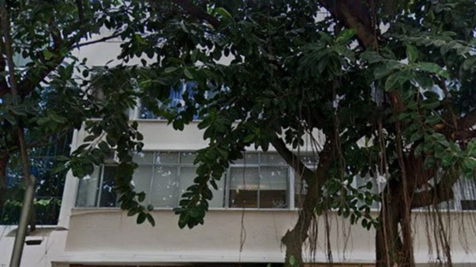 Edifício Clarys 470