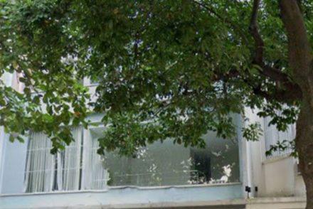 Edifício Conciero 620
