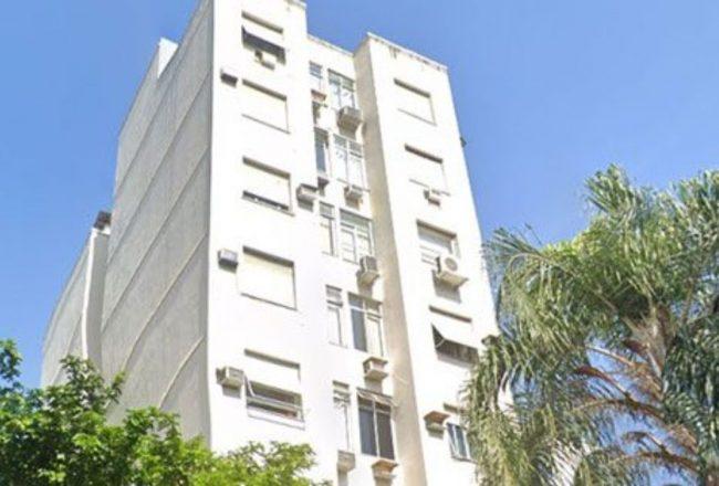 Edifício Kon Tiki 1015