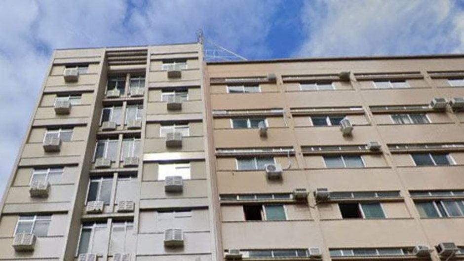 Edifício Maria Souza 517