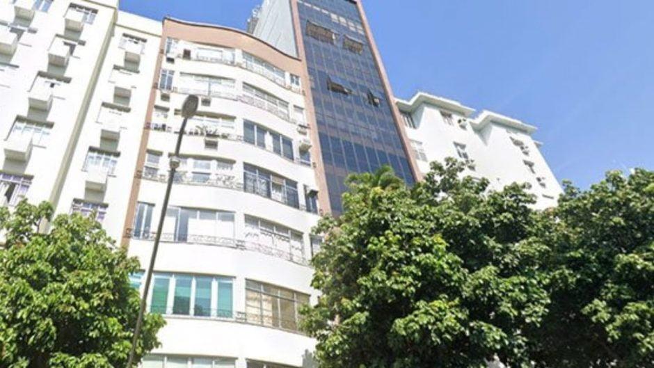 Edifício Ronaldo 1335