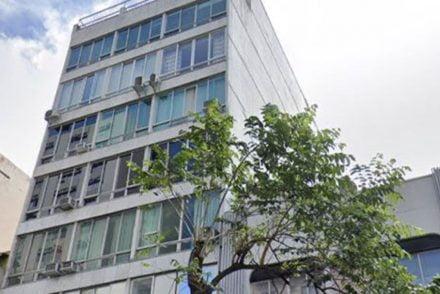 Edifício Vera Maria 696