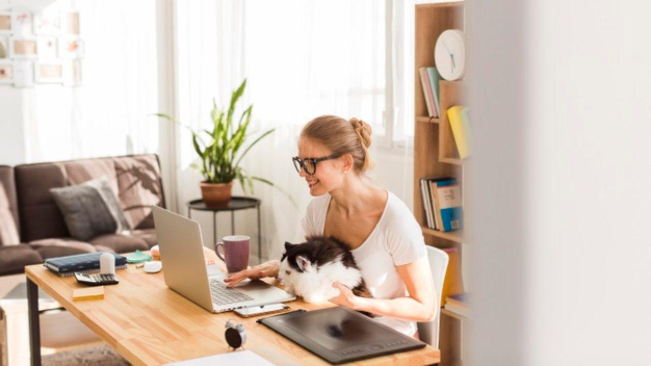 home office no leblon