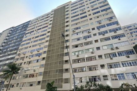 Condomínio Jardim de Alah Leblon