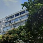 Edifício Ravel Leblon