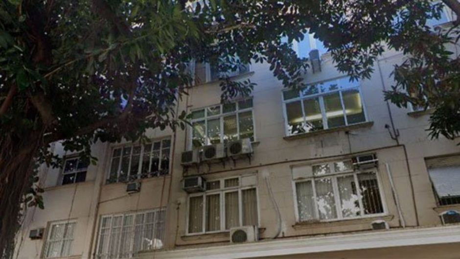 Edifício São Matheus 236 Leblon
