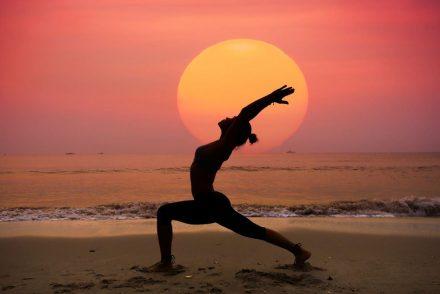 Yoga em Ipanema