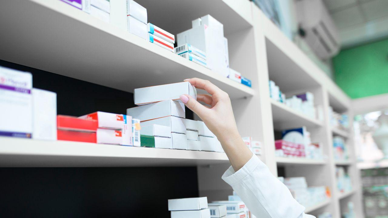 remedios na farmacia