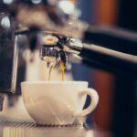 Café Em Ipanema