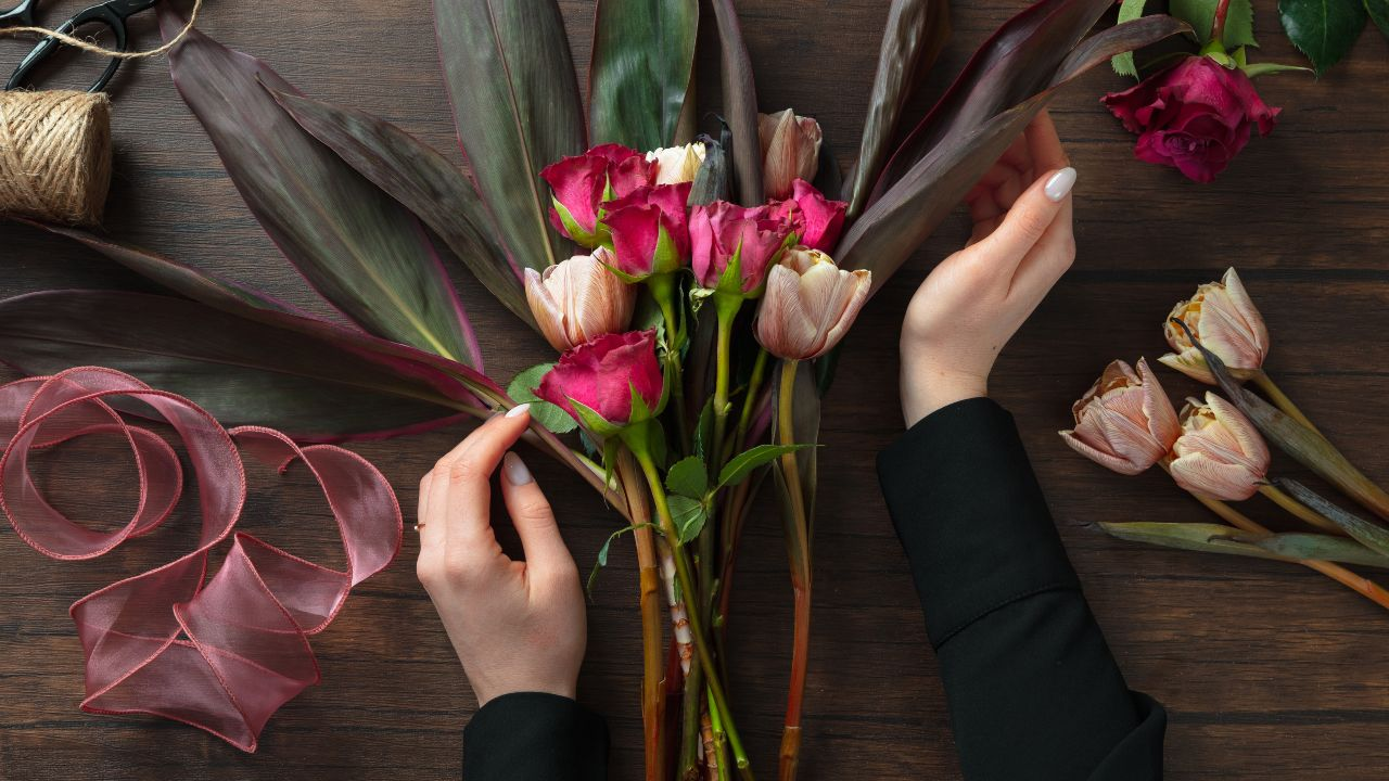 Floricultura em Ipanema