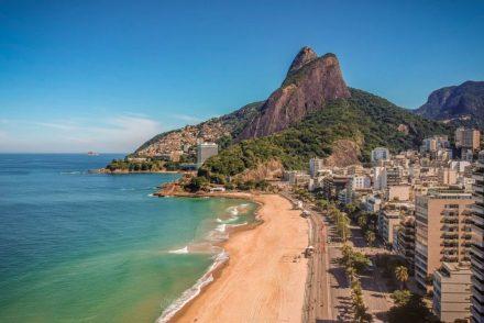 Imóveis no Leblon Rio de Janeiro