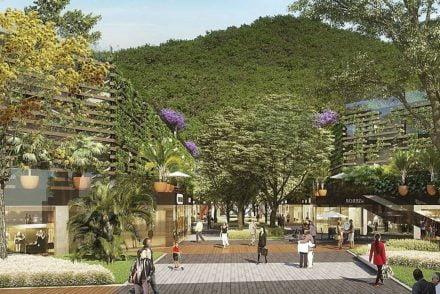 Parque Sustentável da Gávea