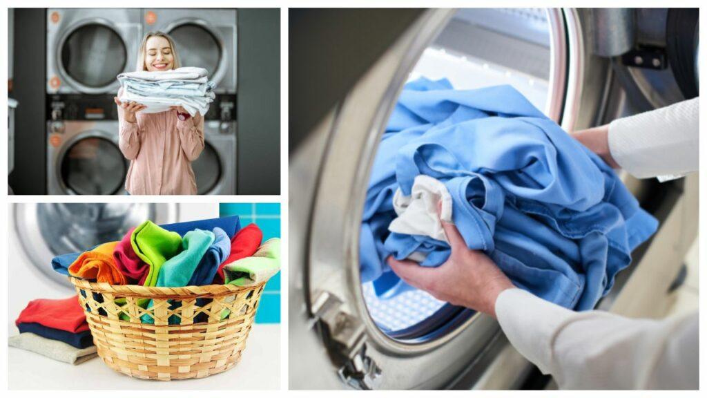lavanderia na zona sul