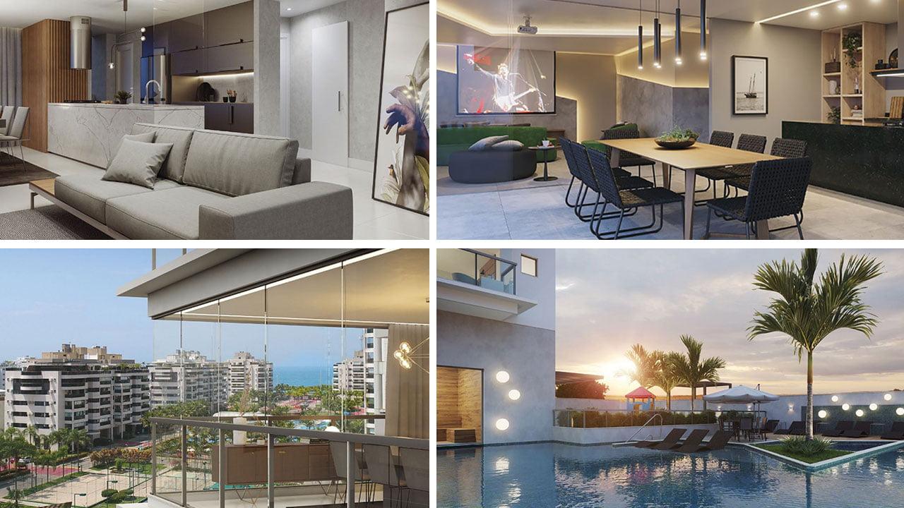 Playa Exclusive Residences rj