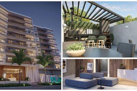 Playa Exclusive Residences