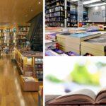 Livrarias em Ipanema