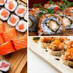 Sushi Ipanema