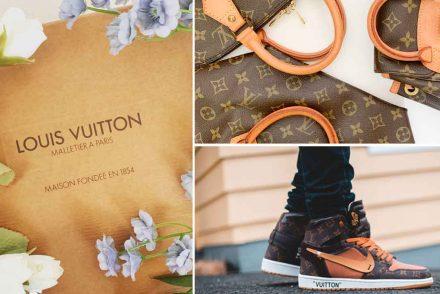 Louis Vuitton Invexo