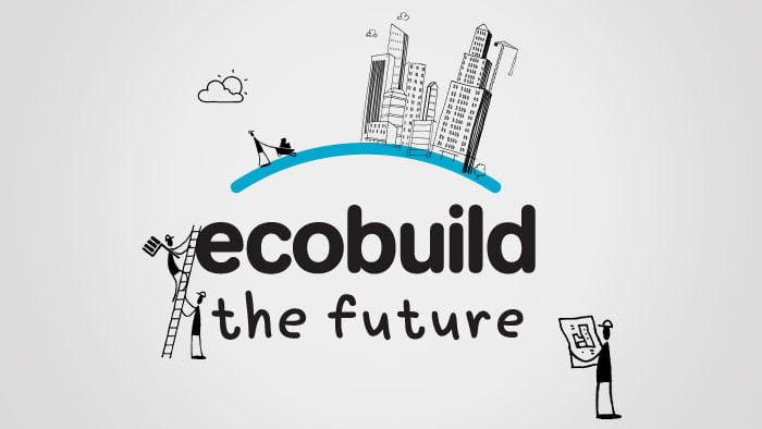 Ecobuild swatanie 2015