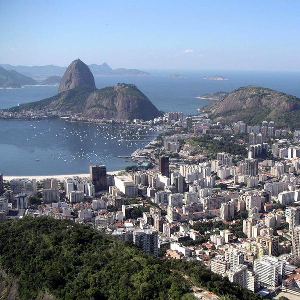 salas comerciais no Rio de Janeiro