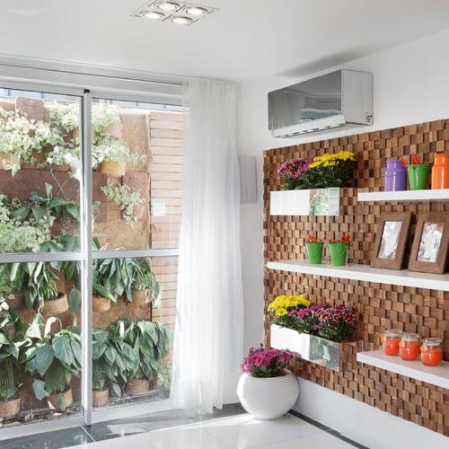apartamento sustentável